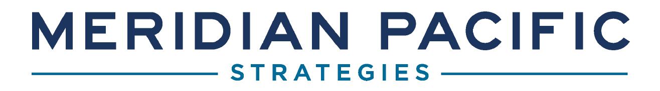 Meridian Pacific Strategies